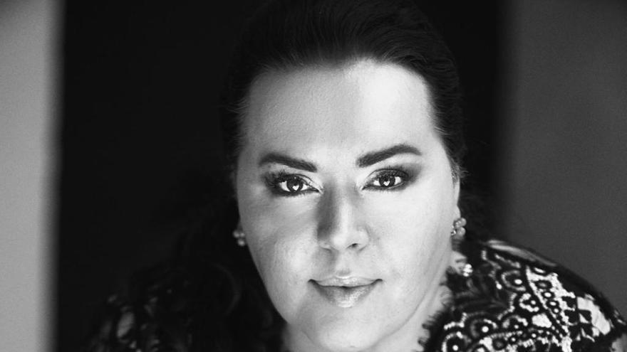 Falete, estrella invitada de 'En Otra Clave', que se grabará en el Teatro Guimerá para cerrar su exitoso año