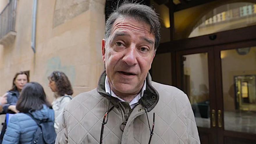 """Son Espanyolet denuncia a Alzina Living por """"falsedad documental"""""""