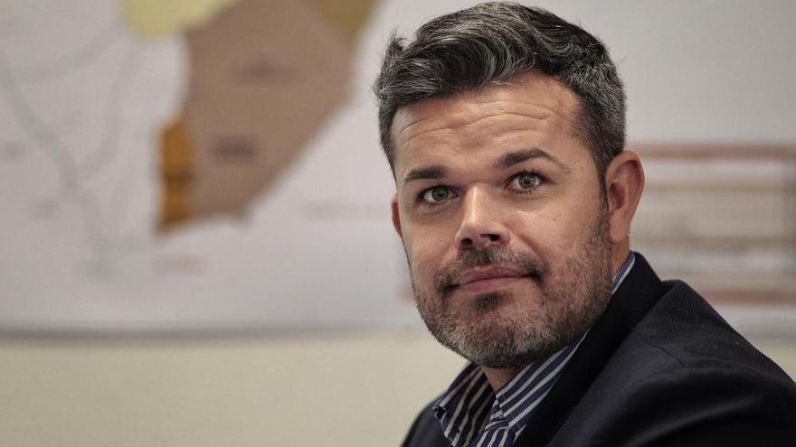 El Cabildo impulsa la rehabilitación de viviendas con 2,6 millones de euros