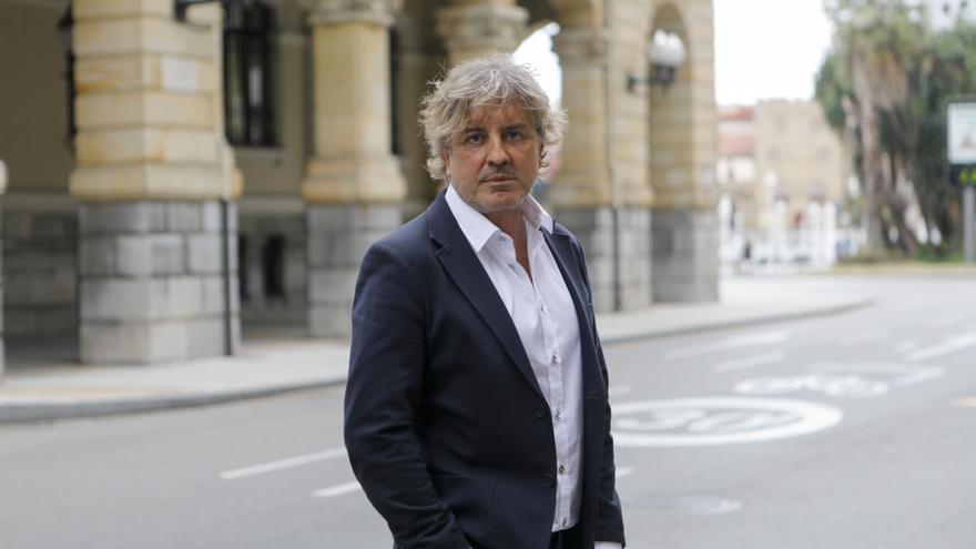 """""""Hay que actualizar la ordenanza de terrazas para llevar la cultura a la calle"""""""