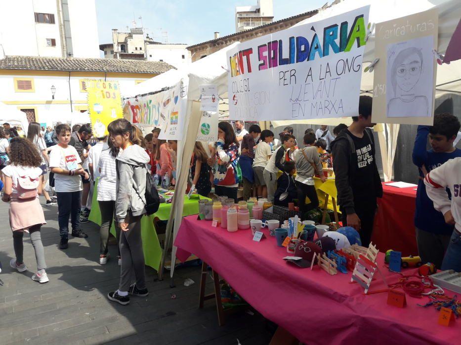 Inca celebra el Dijous Gros