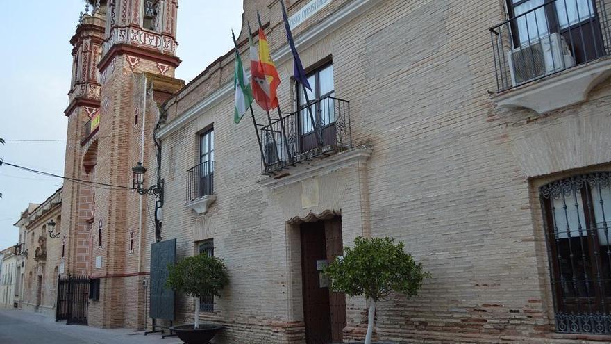 El Ayuntamiento de Fuente Palmera elabora un diagnóstico socioeconómico del municipio y núcleos