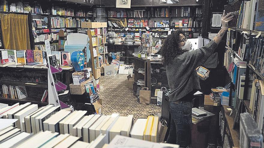 Las librerías de Zamora, en pie de guerra contra las compras online