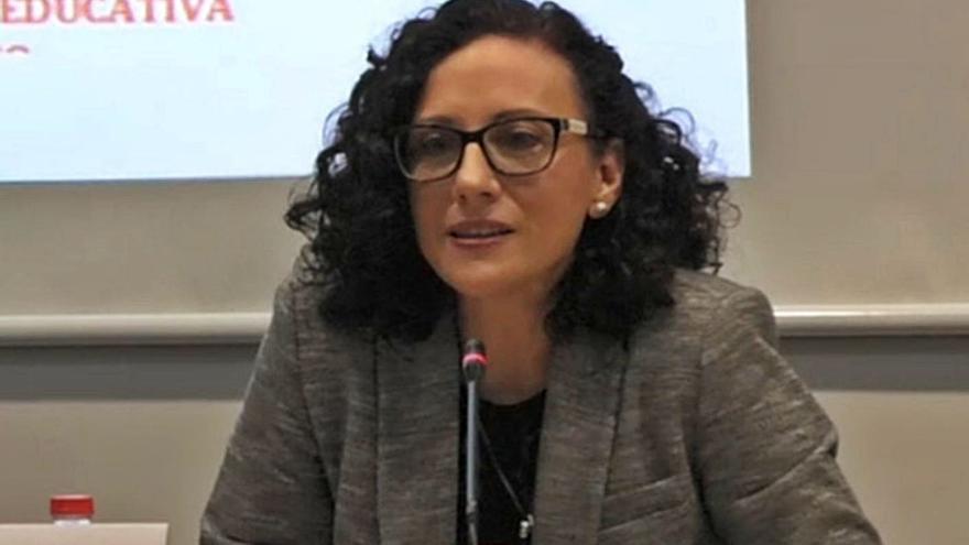Mª Dolores Mas guanya el Premi d'Estudis Jurídics de l'Acadèmia de Jurisprudència