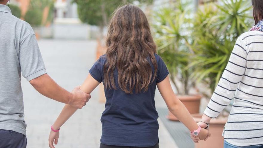 Los jueces de Alicante reactivarán las visitas a los hijos en familias separadas desde el 11 de mayo