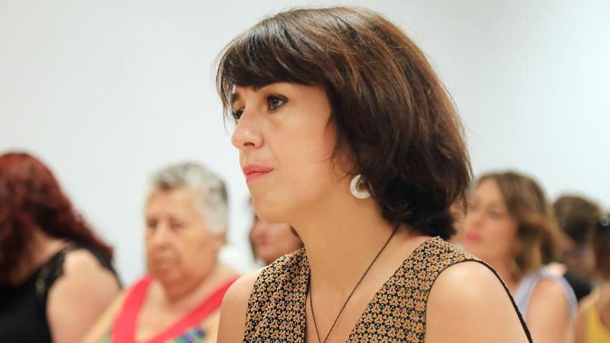 Juana Rivas, condemnada a cinc anys de presó i sis sense poder estar amb els seus fills