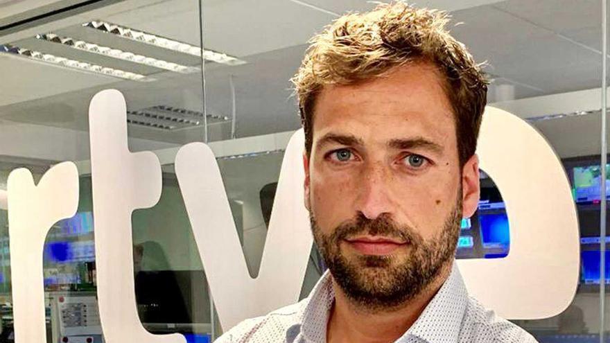 El periodista Pau Fons, nuevo director de Informativos de TVE