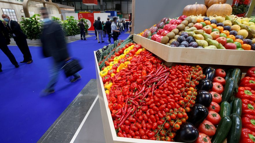 UPA reclama precios justos para frutas y verduras