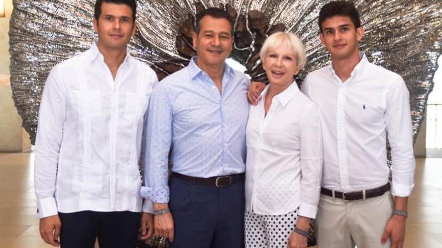 Lopesan abre su hotel en Punta Cana tras invertir 230 millones
