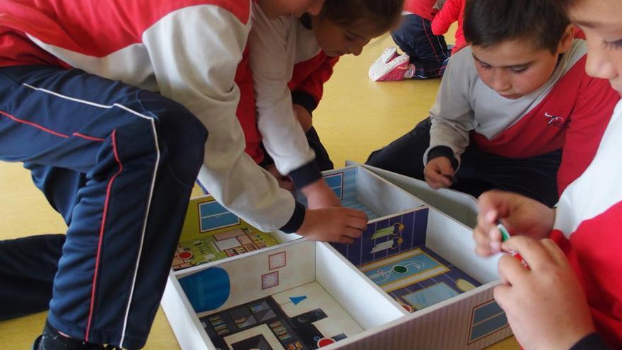 Nou curs escolar amb activitats del món de l'energia per als escolars de les Balears