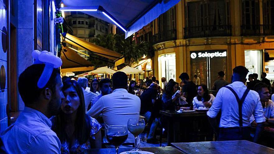 El sector de la noche andaluz se arruina por segundo verano consecutivo