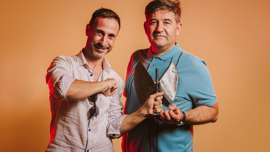 La trastienda de los Premios de la música aragonesa