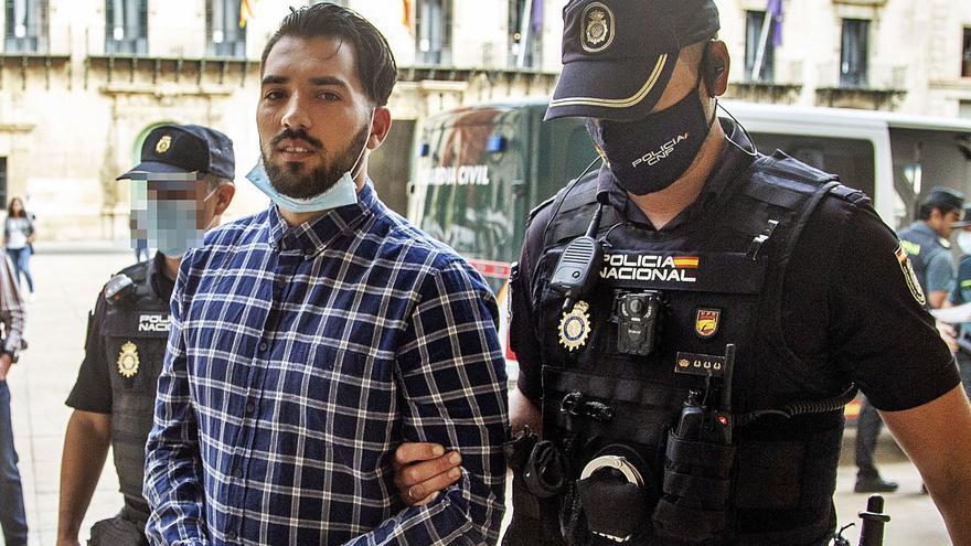 Los pinchazos de un crimen desvelan tráfico de móviles en la cárcel y presiones a testigos