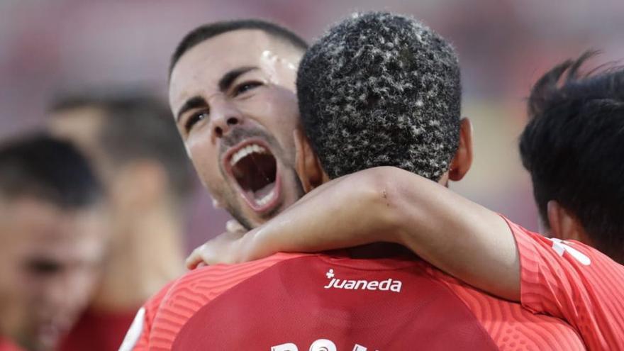 Real Mallorca setzt den sensationellen Saisonstart fort