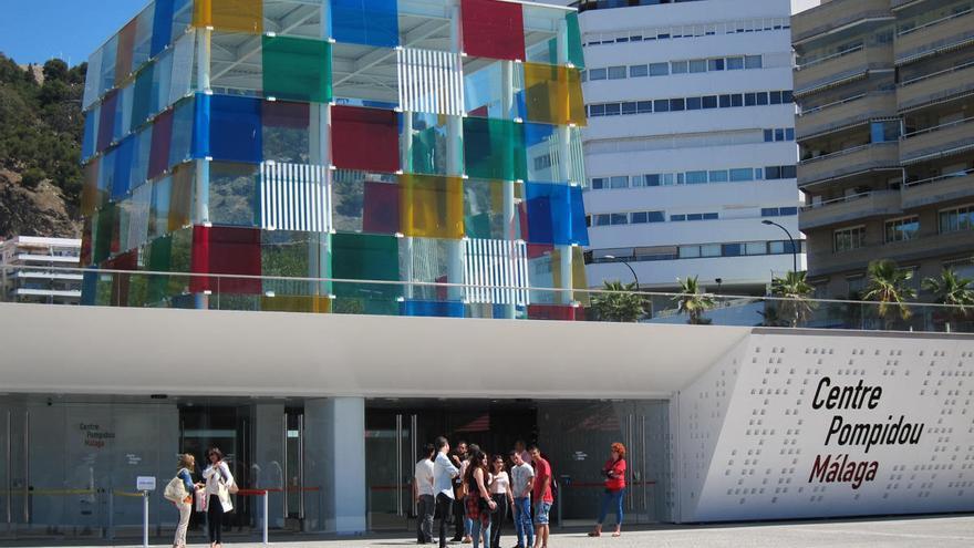 Los museos no son un obstáculo en Málaga