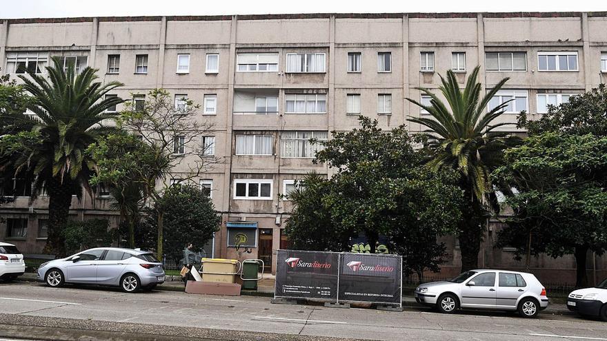Urbanismo lleva tres años sin pedir ayudas para áreas de rehabilitación por atasco en las anteriores