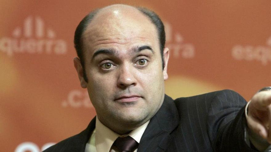 La Audiencia de Barcelona vincula un pelotazo de Vendrell al desvío de fondos al procés