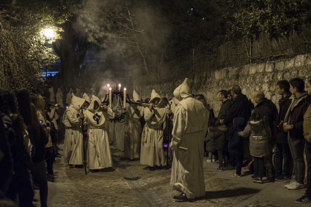 Semana Santa en Zamora 2019 | Espíritu Santo