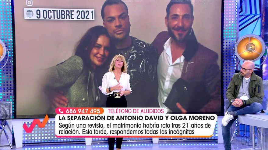"Boicot a Viva la vida por dos colaboradores: ""No me siento segura viendo la tele"""