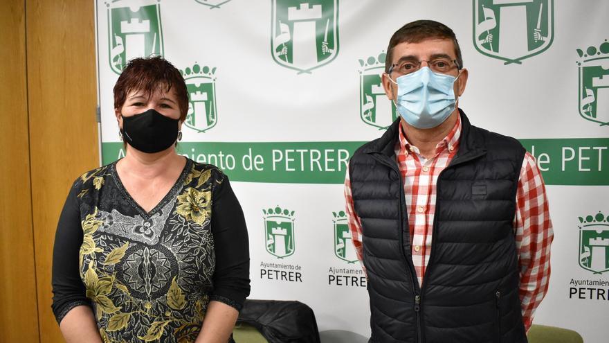 La Unión de Festejos de Petrer renuncia a la subvención para destinarla a los colegios
