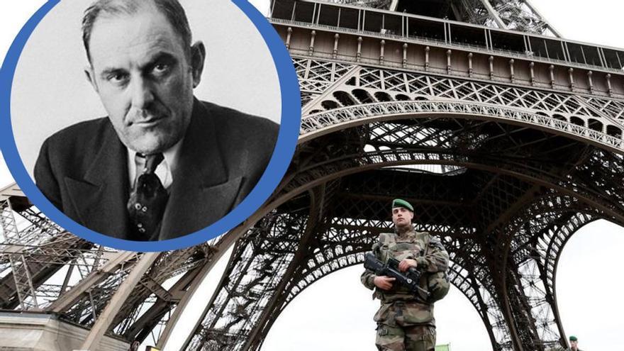 L'home que va vendre la Torre Eiffel... dues vegades