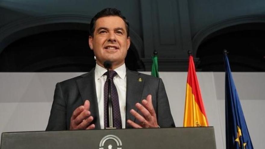 Andalucía ordena el cierre perimetral de sus ocho provincias y adelanta a las 18:00 el cierre de los comercios