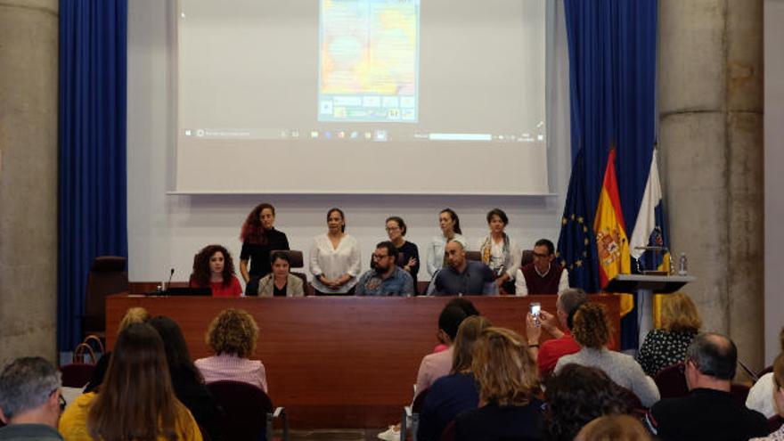 Canarias impulsa un protocolo para menores víctimas de abuso