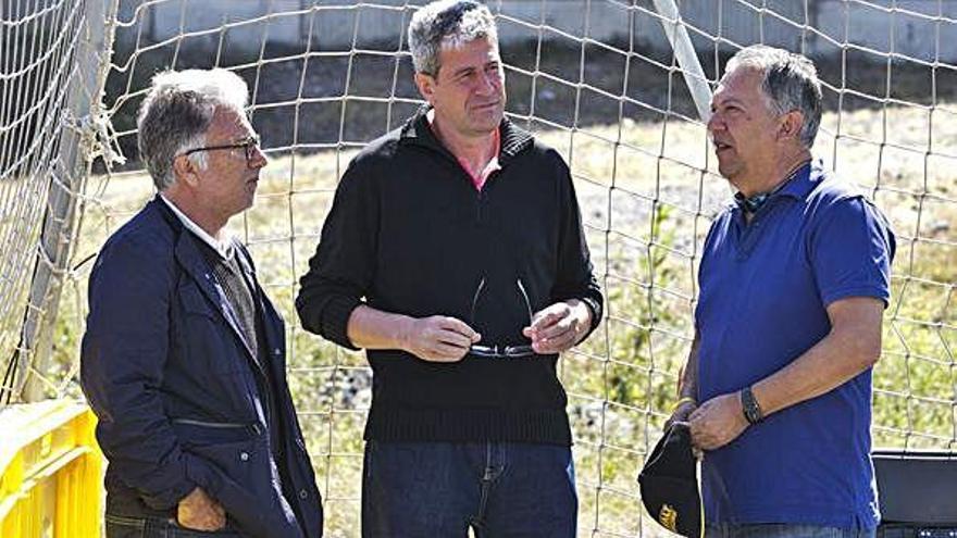 La UD piensa en Manolo Márquez para su vuelta al filial