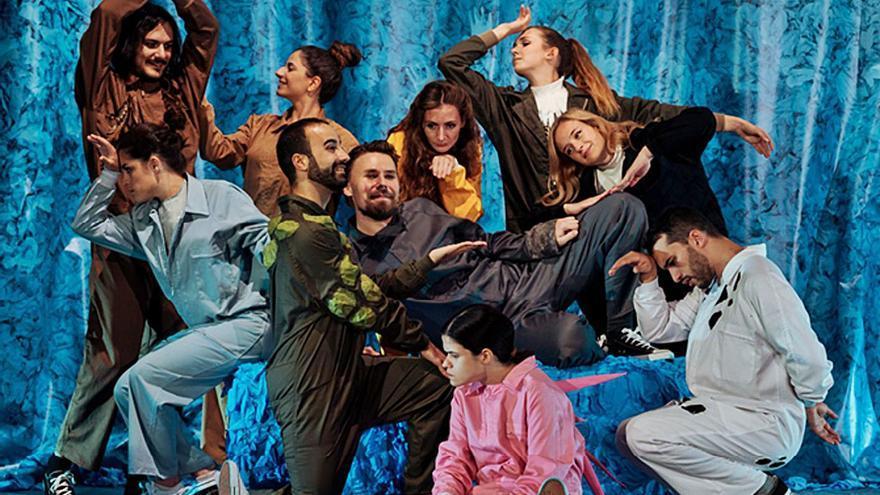 'El show del nou món' d'Escena Erasmus guanya tres premis de Teatre Universitari