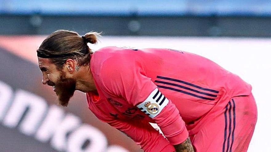 El Madrid perd Ramos contra el Xakhtar, i visita de l'Atlètic al campió