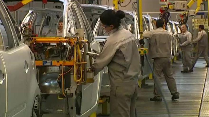 El grupo Peugeot-Citroën compra Opel a General Motors