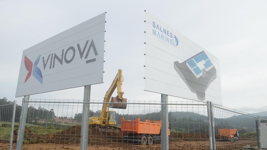 El polígono de Baión se refuerza gracias a tres nuevas empresas