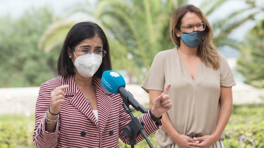 Sanidad inicia los trámites para crear el Centro Nacional de Salud Pública