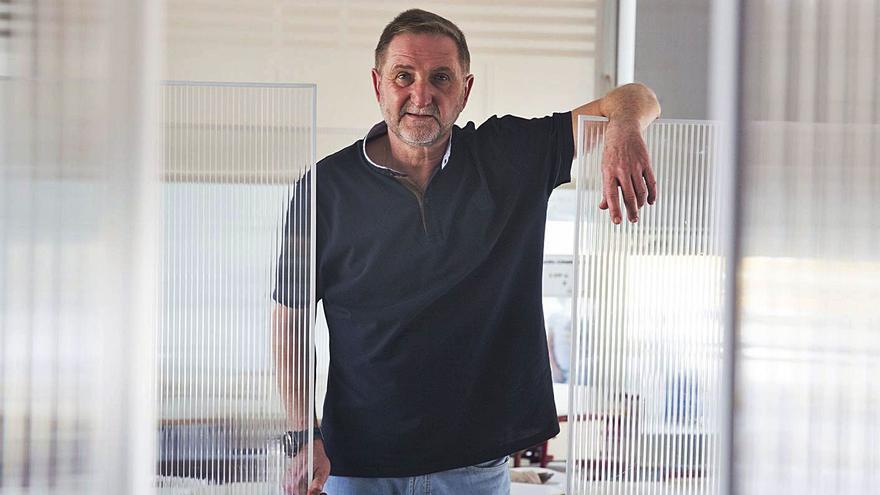 «El Fabraquer era mi casa, lo he visto nacer, ha sido una separación muy drástica»