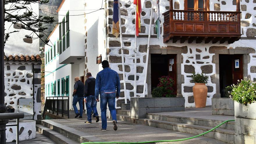 El fraude de la gasolina lleva al Juzgado al alcalde de Valsequillo y otras 17 personas