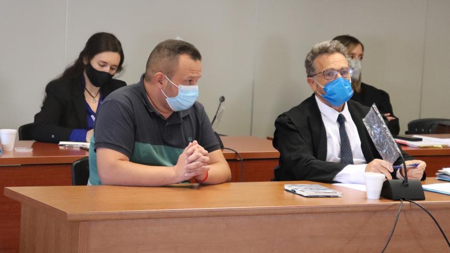 Juzgado por la muerte de su padre tras propinarle una paliza al descubrir que abusaba de su hijo