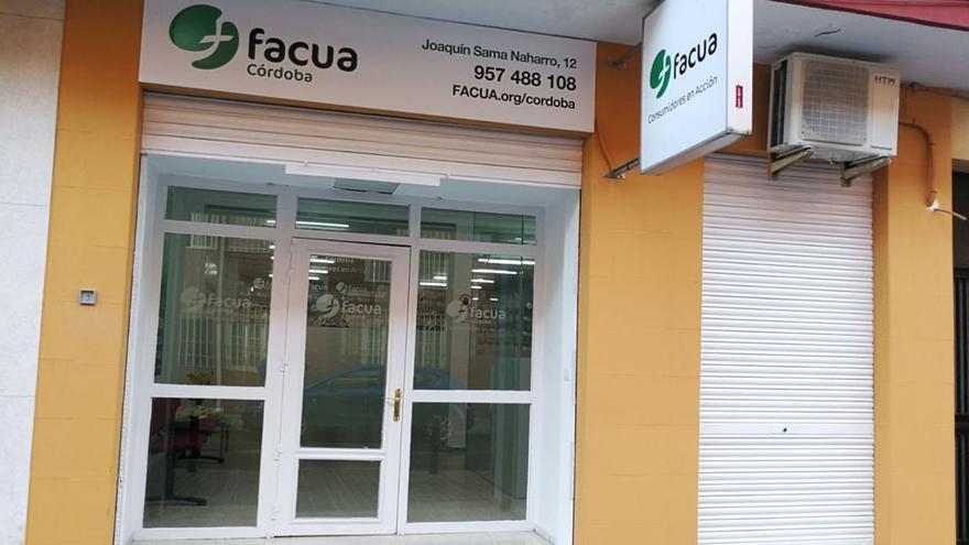 Mapfre abona a un socio de Facua 5.500 euros de la repatriación de su hijo fallecido en Madagascar