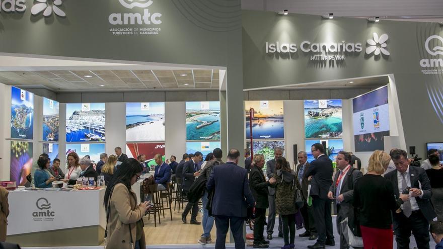 Canarias ofrecerá en Fitur espacios de reunión abiertos