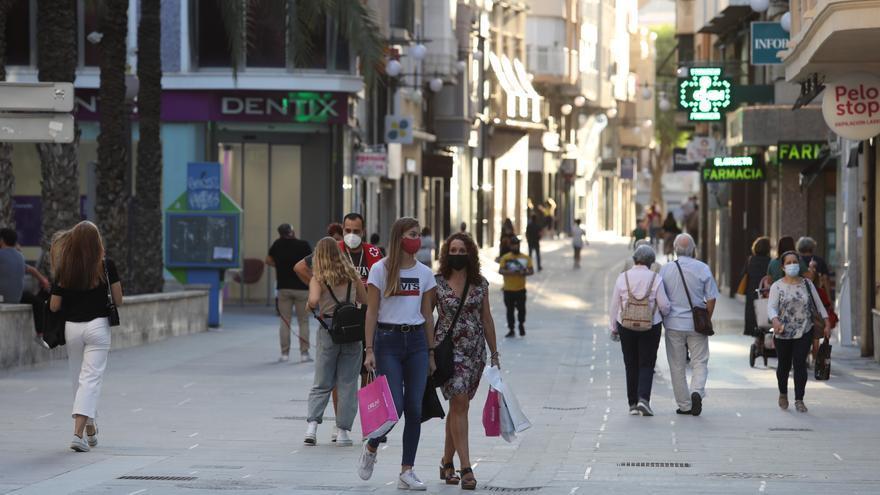 Estas son las 22 nuevas medidas  en Elche, Orihuela y Guadassuar