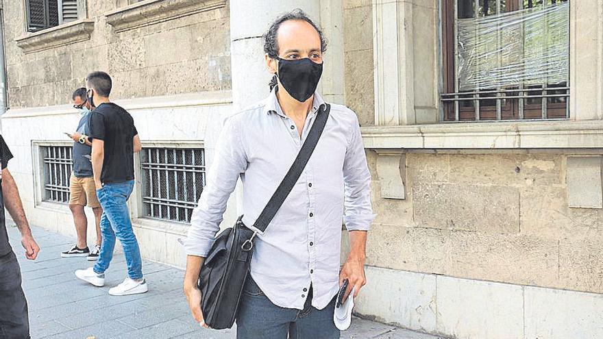 Stop Desnonaments convoca una protesta este miércoles antes del juicio a Joan Segura