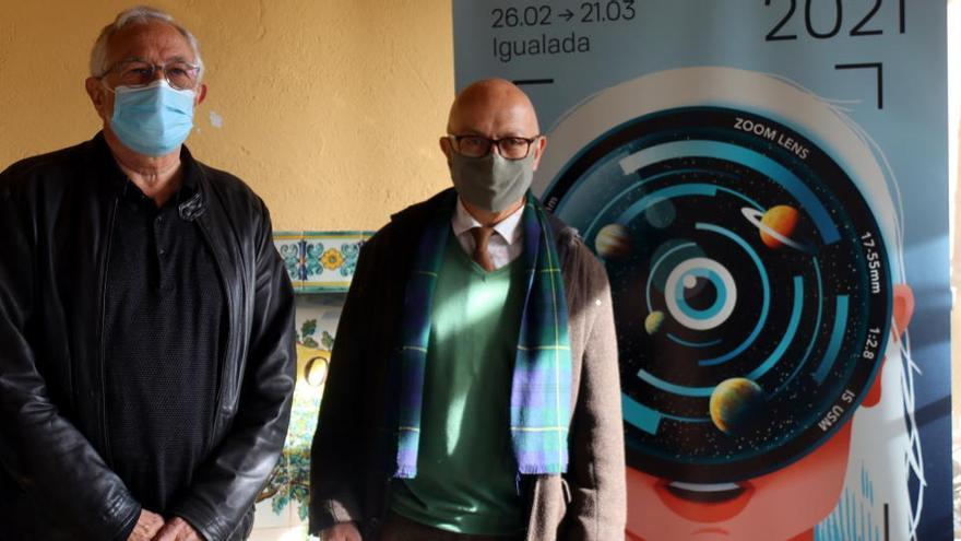 El FineArt Igualada comptarà amb una quarantena d'exposicions i aposta per les visites guiades virtuals