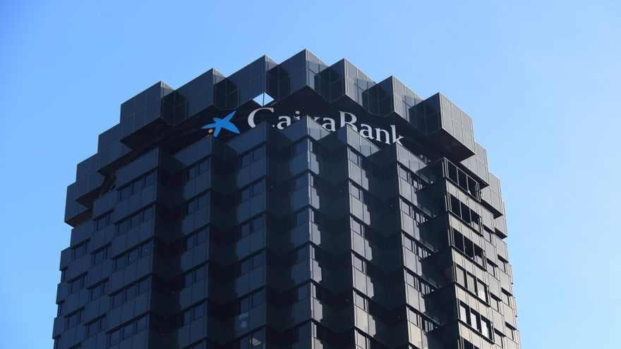 Multa de tres milions d'euros a Caixabank pel tractament de la informació dels clients