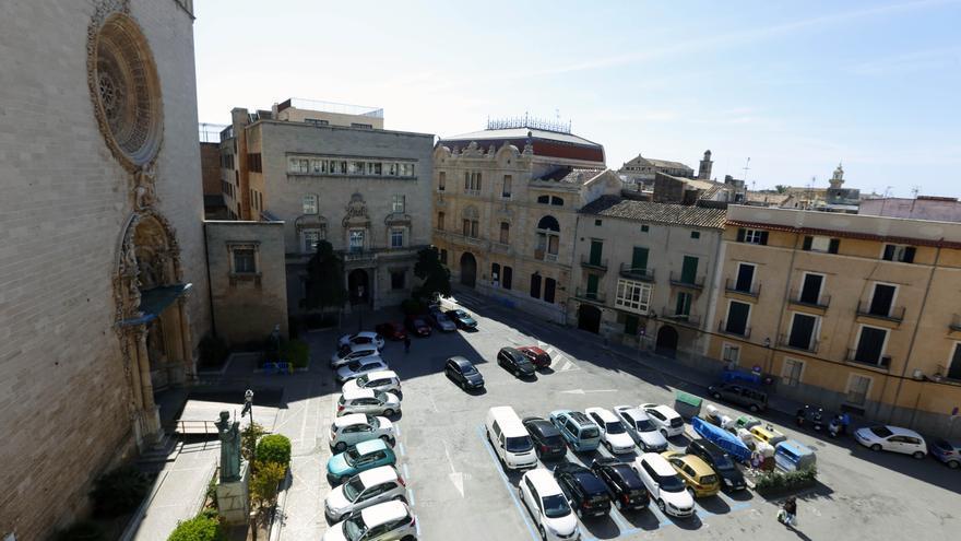 Condenados once padres por falsear documentos para lograr plaza en el colegio Sant Francesc