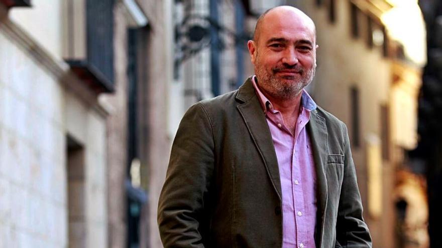 """La Diputación """"abre una reflexión"""" por las acusaciones de abusos a Alfons Roig"""