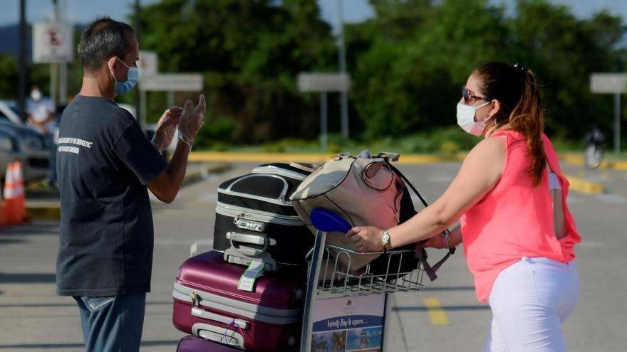 La movilidad desde Madrid y el País Vasco contribuyó a la expansión de la epidemia
