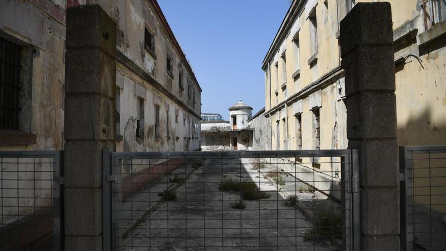 El Superior rechaza que el Concello recupere la antigua cárcel sin coste
