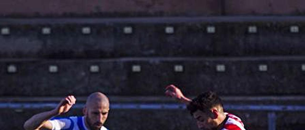 Imagen del CF Gandia-Rafelcofer | DANI MONLLOR