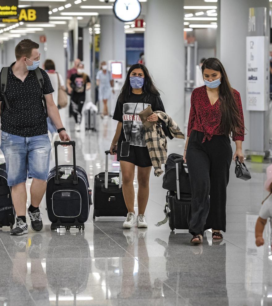 Bessere Orientierung am Flughafen Mallorca dank neuem Kartensystem und App