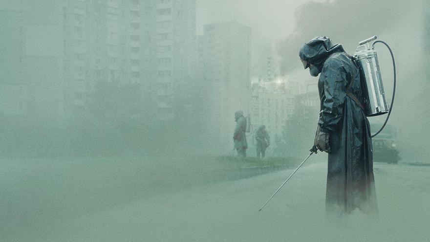 'Chernobyl' lidera con 14 nominaciones los premios BAFTA de televisión