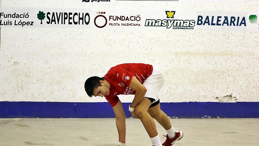 Salelles II i Canari, en la lluita per les semifinals